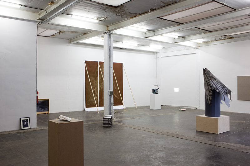 A Group Show